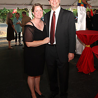 Susan and Steve Rhoades