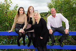 Connections magazine feature: Pictured is, from left, Beth Wood, Gemma Cleary, Hayley Tomlinson and Paul Durose.<br /> <br /> Wolseley UK's infrastructure business has won a contract to supply all the materials and equipment hire to Energetics - the UK's second largest independent multi-utility network owner.  As part of the contract they have set up a brand new customer service team who will handle all their queries and be a single point of contact for Energetics.<br /> <br /> Picture: Chris Vaughan Photography<br /> Date: September 7, 2017