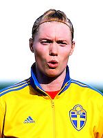 Fifa Woman's Tournament - Olympic Games Rio 2016 -  <br /> Sweden National Team - <br /> Hedvig Lindahl