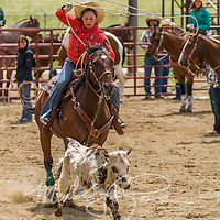 Roping Events