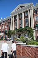 Culinary Institue of America and Vanderbilt Estate Fall 2014