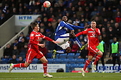 Chesterfield v Walsall 051215