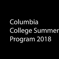 Columbia College High School Summer Program