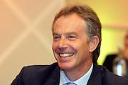 Tony Blair, MP Prime Minister