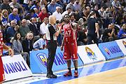 DESCRIZIONE : Cremona Lega A 2014-2015 Vanoli Cremona EA7 Emporio Armani Milano<br /> GIOCATORE : Arbitro Referee Joe Ragland <br /> SQUADRA : EA7 Emporio Armani Milano <br /> EVENTO : Campionato Lega A 2014-2015<br /> GARA : Vanoli Cremona EA7 Emporio Armani Milano<br /> DATA : 11/10/2014<br /> CATEGORIA : Arbitro Referee Ritratto<br /> SPORT : Pallacanestro<br /> AUTORE : Agenzia Ciamillo-Castoria/F.Zovadelli<br /> GALLERIA : Lega Basket A 2014-2015<br /> FOTONOTIZIA : Cremona Campionato Italiano Lega A 2014-15 Vanoli Cremona EA7 Emporio Armani Milano<br /> PREDEFINITA : <br /> F Zovadelli/Ciamillo