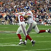 2008 NFL Super Bowl XLII