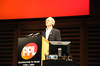 PPL AGM 2009
