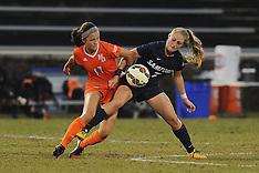 2015 Women's Soccer Championship