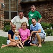 The Davis & Wilson Families