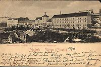 Zagreb = Agram (Croatie) : Strosmajerovo šetalište = Promenade de Strosmajer. <br /> <br /> ImpresumZagreb : Naklada Jul. Hühna, [1899].<br /> Materijalni opis1 razglednica : tisak ; 9,1 x 14,1 cm.<br /> NakladnikJulije Hühn<br /> Mjesto izdavanjaZagreb<br /> Vrstavizualna građa • razglednice<br /> ZbirkaZbirka razglednica • Grafička zbirka NSK<br /> Formatimage/jpeg<br /> PredmetZagreb –– Šetalište Josipa Jurja Strossmayera<br /> SignaturaRZG-STR-4<br /> Obuhvat(vremenski)19. stoljeće<br /> NapomenaRazglednica je putovala 1899. godine • Poleđina razglednice namijenjena je samo za adresu.<br /> PravaJavno dobro<br /> Identifikatori000952562<br /> NBN.HRNBN: urn:nbn:hr:238:768332 <br /> <br /> Izvor: Digitalne zbirke Nacionalne i sveučilišne knjižnice u Zagrebu