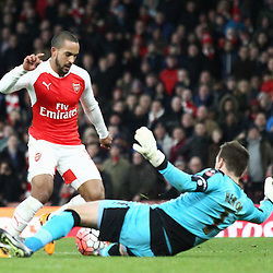 Arsenal v Burnley   FA CUP   30 January 2016