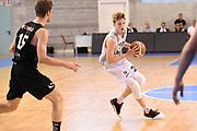 Unipol Banca Virtus Bologna - Dolomiti Energia Trento<br /> Finale 1 - 2 posto<br /> Finali Nazionali U18 Eccellenza 2017<br /> FIP 2017<br /> Udine, 17/06/2017<br /> Foto Ciamillo - Castoria