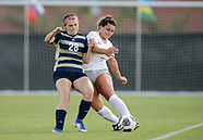 OC Women's Soccer vs St. Edward's University - 10/3/2019