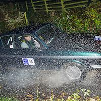 Car 66 Andy Beaumont Andrew Fish Sunbeam Rapier H120