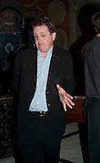 MATTHEW D'ANCONA, Nicholas Coleridge celebrates the publication of his novel; Deadly Sins. Dartmouth House, Charles St. London. 28 April 2009