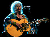 Emmylou Harris Cambridge Folk Festival 30th July 2006