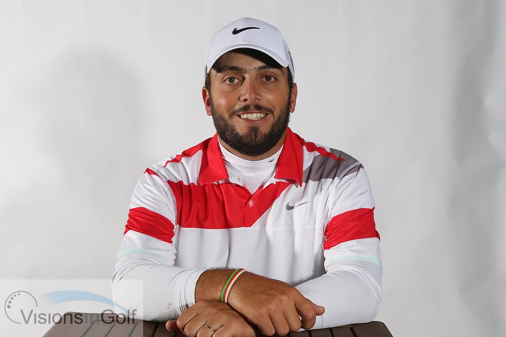 Francesco Molinari<br /> Portrait<br /> 2013<br /> <br /> Golf Pictures Credit by: Mark Newcombe / visionsingolf.com
