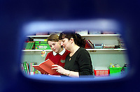 Emerson Valley School, Milton Keynes<br />