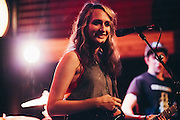 Speedy Ortiz played Mississippi Studios in Portland, OR on Oct 16, 2014