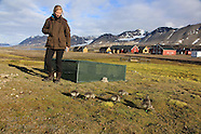 11: KONGSFJORD GOSLING RESEARCH