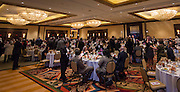 Keep Houston Beautiful Mayor's Proud Partner Awards luncheon at the Hilton Americas, November 7, 2016.