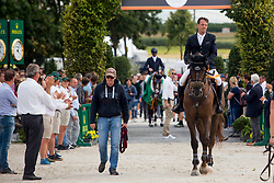 Smolders Harrie, NED, Don VHP Z<br /> Brussels Stephex Masters<br /> © Hippo Foto - Sharon Vandeput<br /> 1/09/19