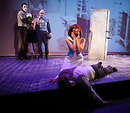 Eyes Without a Face - Chicago Tap Theatre