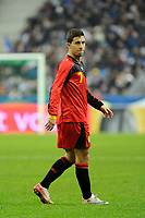 FOOTBALL - FRIENDLY GAME 2011 - FRANCE v BELGIUM - 15/11/2011 - PHOTO JEAN MARIE HERVIO / DPPI - EDEN HAZARD (BEL)