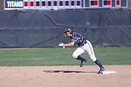 SB: University of Wisconsin-Oshkosh vs. University of Wisconsin-Eau Claire  (04-26-19)