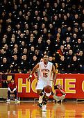2011-12 VMI Basketball vs Radford