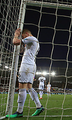 Swansea City v Southampton 8 May 2018