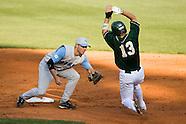 20090512 NCCA Baseball North Carolina v Charlotte