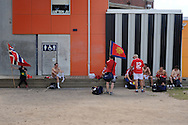 Homeless World Cup. Melbourne, 2008
