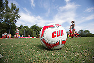 Women's Soccer Archive (Pre 2017-2018)