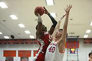 NCAA MBKB: University of Wisconsin, Platteville vs. Monmouth College (Illinois) (03-02-18)