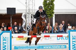 RIESKAMP-GOEDEKING Tim (GER), Calida Lauda<br /> Hagen - Horses and Dreams meets the Royal Kingdom of Jordan 2018<br /> Finale Mittlere Tour<br /> 29. April 2018<br /> www.sportfotos-lafrentz.de/Stefan Lafrentz
