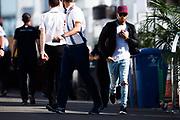 June 8-11, 2017: Canadian Grand Prix. Lewis Hamilton (GBR), Mercedes AMG Petronas Motorsport, F1 W08