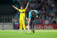 Cricket August 2017