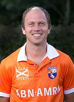 BLOEMENDAAL - Teun de Nooijer, HC Bloemendaal , seizoen 2012-2013. COPYRIGHT KOEN SUYK