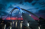 Lowry Avenue Bridge, Minneapolis, Minnesota