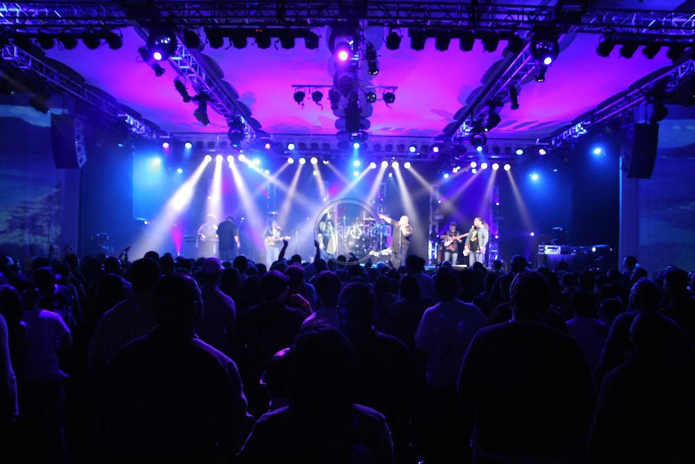 Rebel Souljahz at Winterfest '10, Snoqualmie Casino.