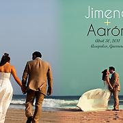 Boda Jimena + Aaron