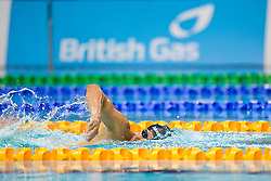 ITA, BOCCIARDO Francesco (S6)  at 2015 IPC Swimming World Championships -  Men's 400m Freestyle S6