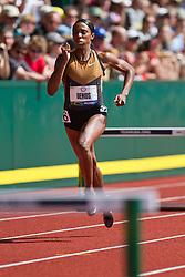 2012 USA Track & Field Olympic Trials: Lashinda Demus, 400 hurdles