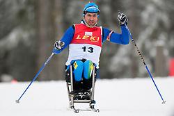 MASIELLO Enzo, Biathlon Middle Distance, Oberried, Germany