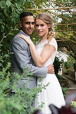 Abid and Edita - Bignor Park Wedding