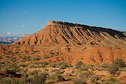Utah landsacpe