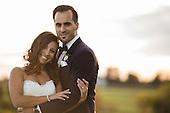 Beautiful Rebel Creek Golf Course Summer Wedding - Kaitlyn & Adam