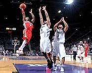 Basketball (NCAA) Men's College Basketball 2006/2007
