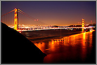 Golden Gate Bridge<br />